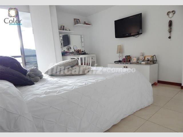 Apartamento en Venta - Medellín El Poblado