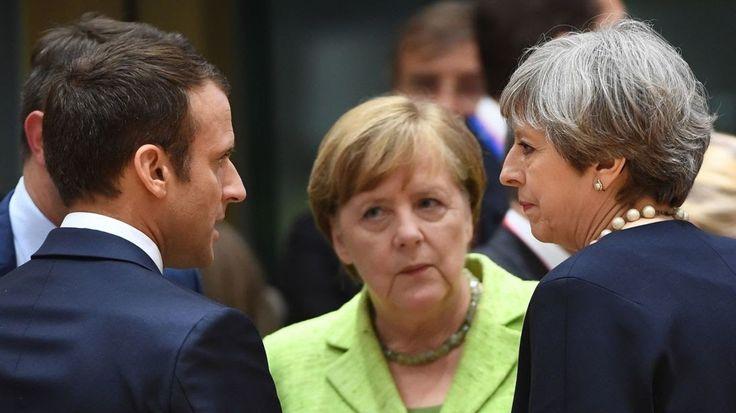 France and Germany will reportedly not discuss a transition deal until the UK's divorce bill and EU citizens rights are settled.Theresa May had hoped EU leaders would support her plans for a transition deal Germany and France will reportedly refuse to talk about a post-Brexit transition deal until the UK settles its so-called divorce bill with the European Union.  The two countries are set to reject one of the key proposals made by Theresa May in her Florence Speech according to reports in…