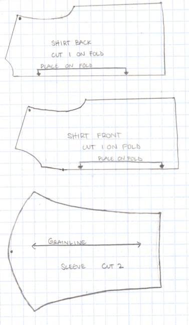Chapter 4-2 Ribbon Shirts