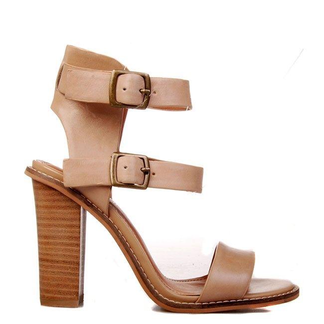 CASSIUS high heel sandals. #jomercershoes #shopnow #ss15 #heels