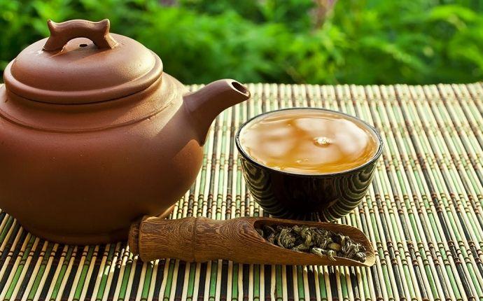 OOLONG TEA~20 Best Teas That Melt Fat | Zero Belly Diet