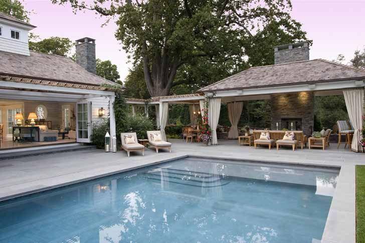 Best 25 Pool Cabana Ideas On Pinterest Cabana Ideas
