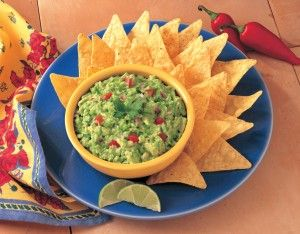 What time does the Super Bowl Start? and A Classic Guacamole Dip Recipe