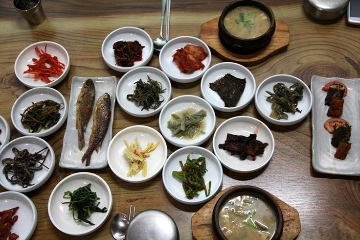 예원, 산채정식, 한정식, 구례, 화엄사