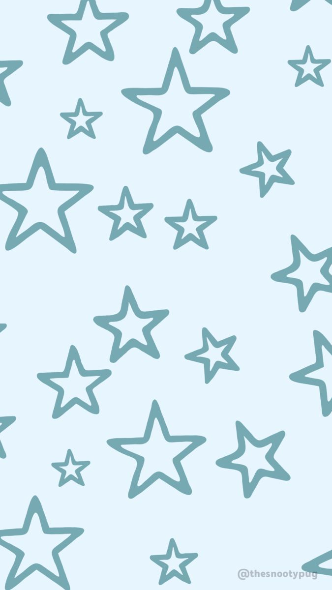 Sininen Trendikas Tahti Taustakuva Iphone Background Wallpaper Star Wallpaper Iphone Wallpaper Vsco