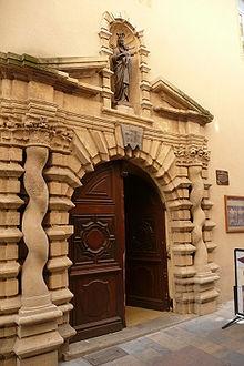 Bagnols-sur-Cèze - Wikipédia