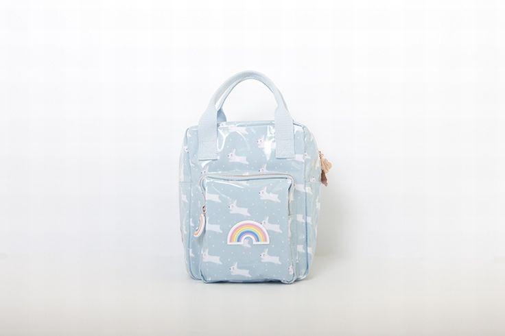 #Rabbit #Backpack #Rugzak Konijn from www.kidsdinge.com                            http://instagram.com/kidsdinge          https://www.facebook.com/kidsdinge/ #kidsdinge #Kids #School #Preschool