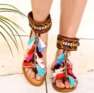 The 10 Best Websites To Find Cheap Sandals - Society19