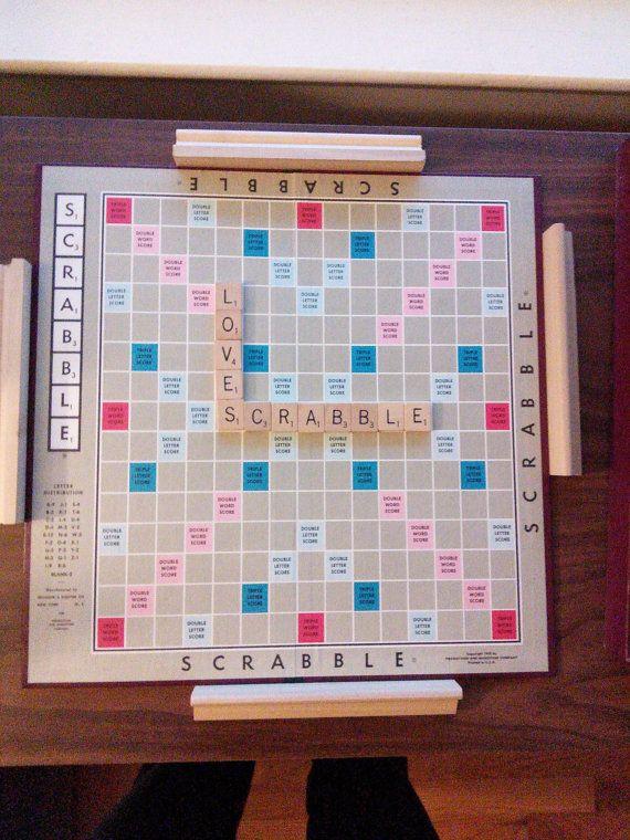 Best 25 Scrabble Board Ideas On Pinterest Scrabble