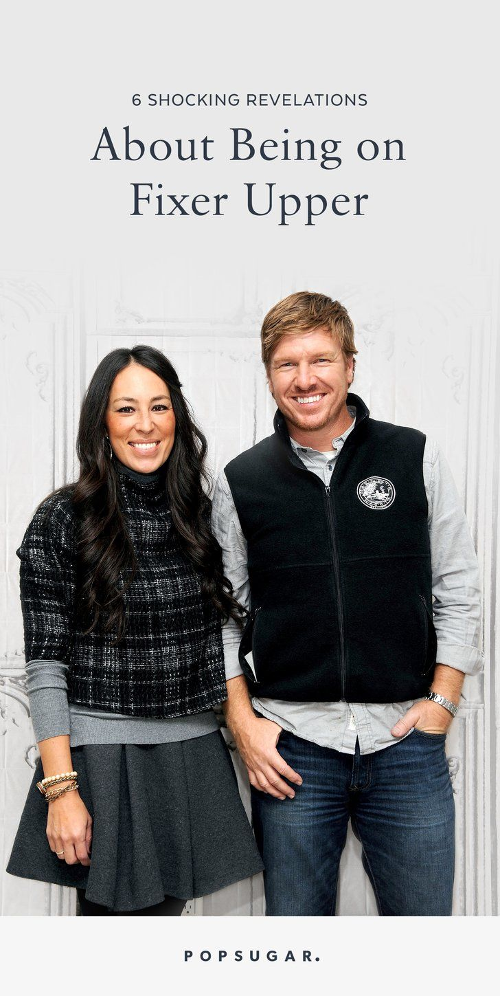 53 Best Fixer Upper Images On Pinterest Chip And Joanna