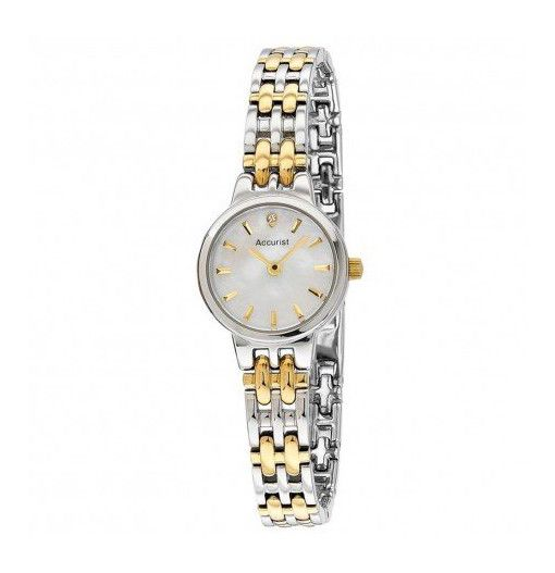 ACCURIST AC-LB1406P Watch available from ICE Fine Jewellery