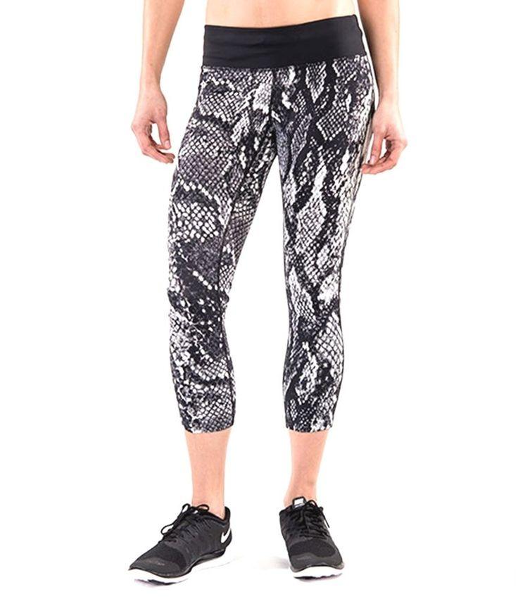 Nike Epic Lux Crop Running Dri FIT Women's Tights XS 627058 004 Was $110