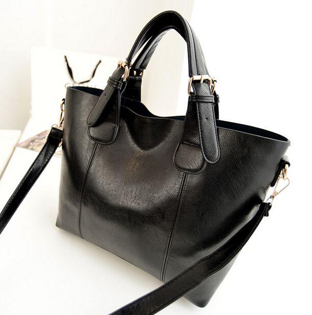 Стейси мешок горячей продажи женщин PU Кожаная сумка женская большие сумки tote леди большая кожаная сумка креста тела плеча сумку сумки
