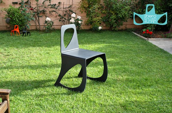 Combio tables και Super Hero chair από τους DEDE DextrousDesign #design #art #TheMachineGR