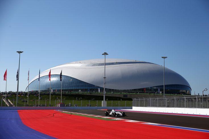 Pilotos aprovam circuito construído em meio ao parque olímpico dos Jogos de Inverno. TV Globo exibe corrida no domingo, e GloboEsporte.com acompanha em Tempo Real
