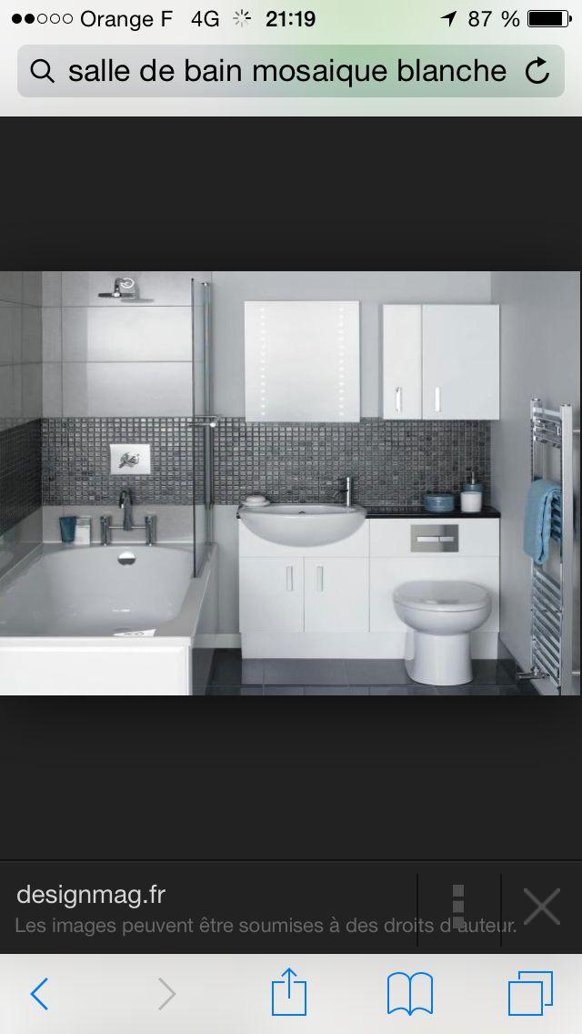 33 best salle de bain images on Pinterest