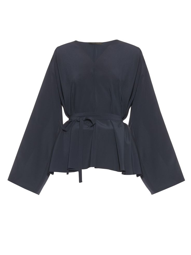 Staram silk blouse | The Row | MATCHESFASHION.COM