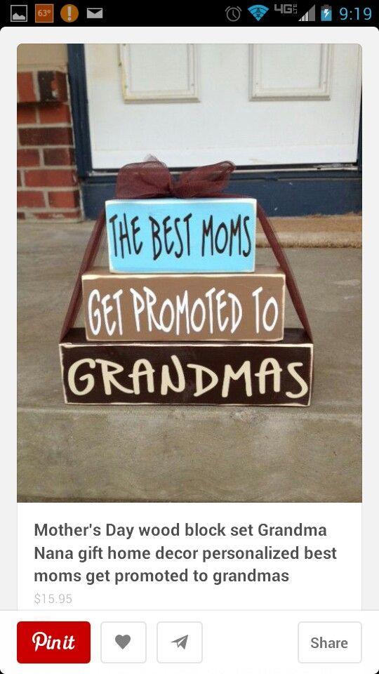 Great gift idea....