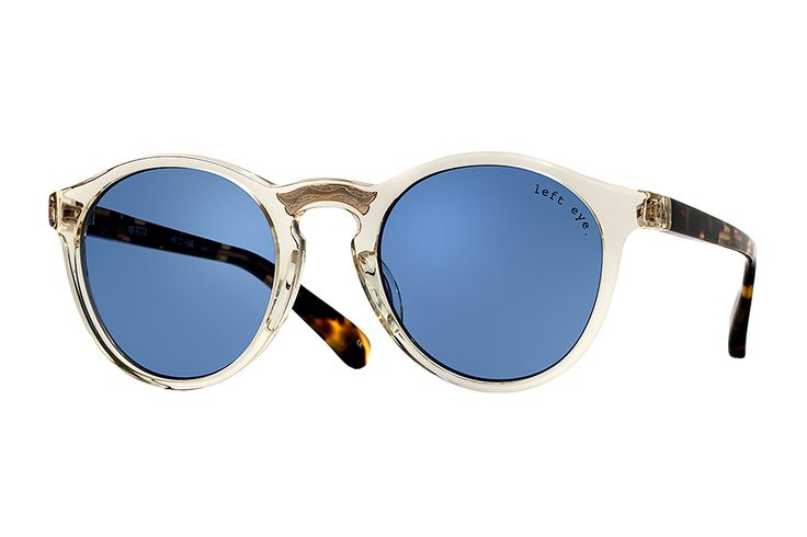 Oliver Peoples for TAKAHIROMIYASHITA The Soloist 2013 Fall/Winter Collection Preview