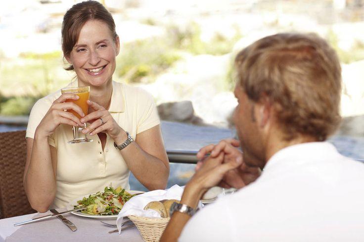 Dining Sensimar Belek Resort & Spa ****+ Wellness area