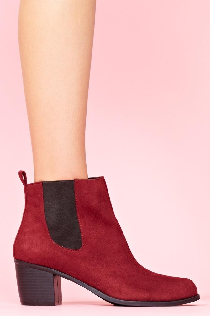 Badlands Ankle Boot | Nastygal