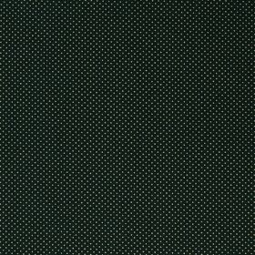 Gold Metalic Dot - Green 2 - Materiale textile online