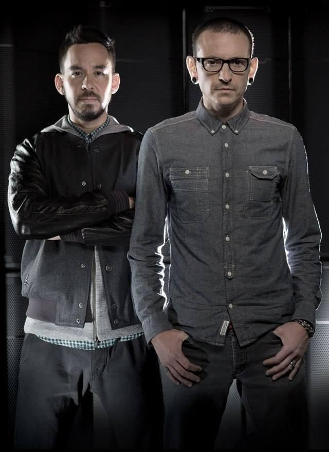 17 Best Images About Linkin Park