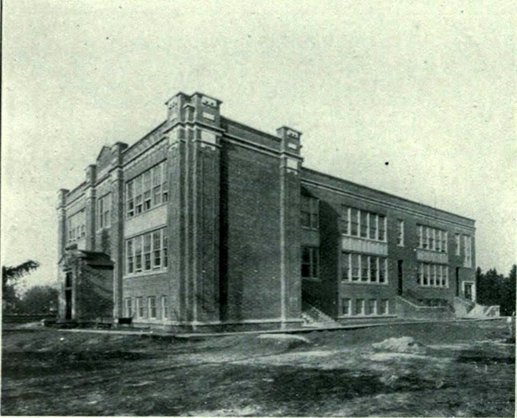 Adelaide Hoodless School
