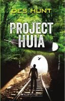 See Project Huia in the library catalogue.