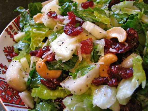 Million Dollar Salad | Good Things to Eat/Things to Drink | Pinterest