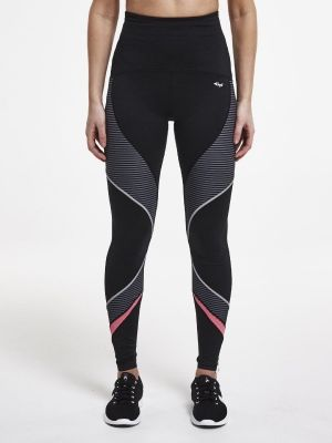 Shape Curved Long Tights i gruppen COLLECTION / SHAPE TIGHTS hos Röhnisch Sportswear   Stay In Place (2716880247r)