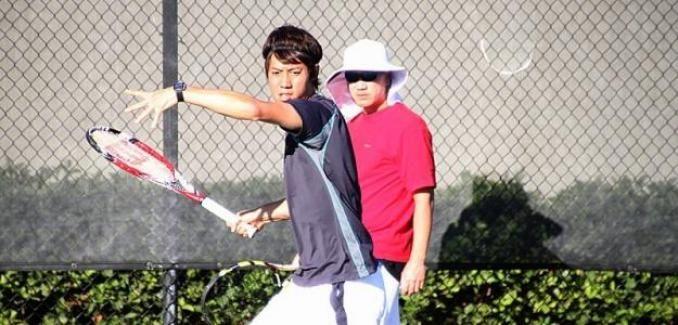 Dante Bottini, vice-allenatore di Nishikori: ´In Asia, Kei ha una popolarità come Federer e Nadal in tutto il mondo