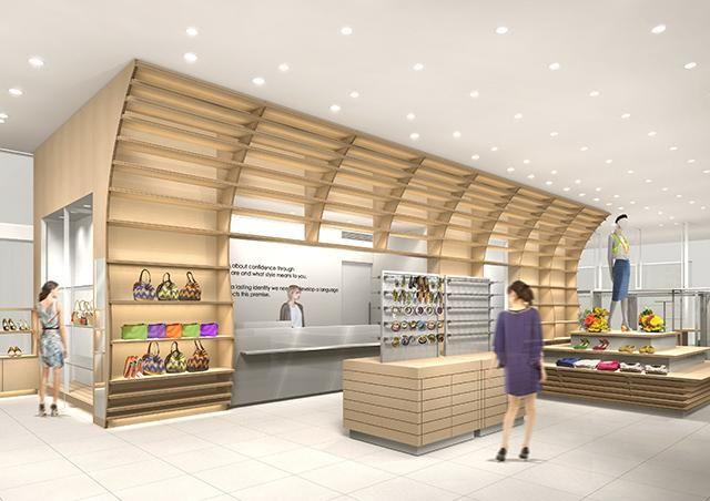 2013年3月に「アーバンリサーチ(URBAN RESEARCH)」から誕生したブランド「センス オブ プレイス バイ アーバンリサーチ(SENSE OF PLACE by URBAN RESEARCH)」は、2013年8月29日(木)にルミネエスト新宿店、30日