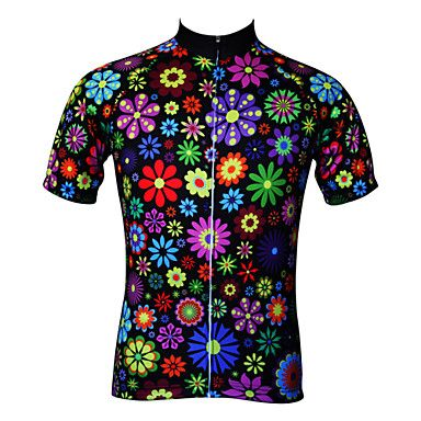 JESOCYCLING Cycling Tops   Jerseys Women s BikeBreathable   Ultraviolet… 04beae0c0