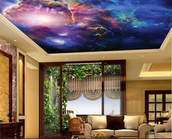 best 25 wallpaper ceiling ideas on pinterest wallpaper ceiling ideas star wallpaper and. Black Bedroom Furniture Sets. Home Design Ideas