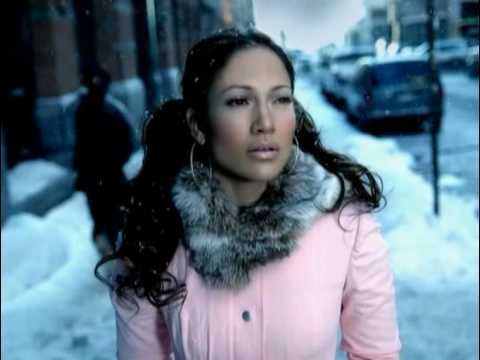 Jennifer Lopez - All I Have // Omg...I can't believe I actually liked this. Haha.