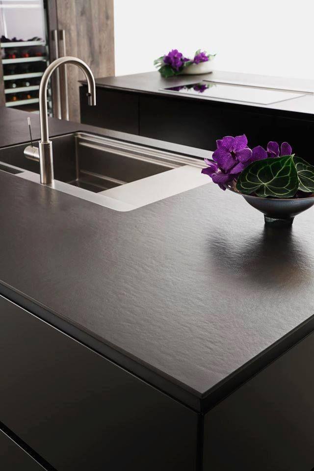 26 best Küche images on Pinterest Kitchen ideas, New kitchen and - küchenarbeitsplatte buche massiv