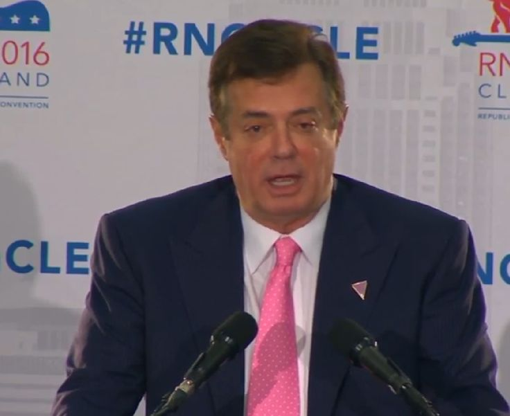 Manafort and Trump both have a Russian money problem. On Wednesday, President Trump's ex-campaign manager, Paul Manafort, sued the Justice Department's special counsel, urging a federal court to narrow Robert Mueller's investigation to Russian collusion with Trump's campaign, not private business deals.