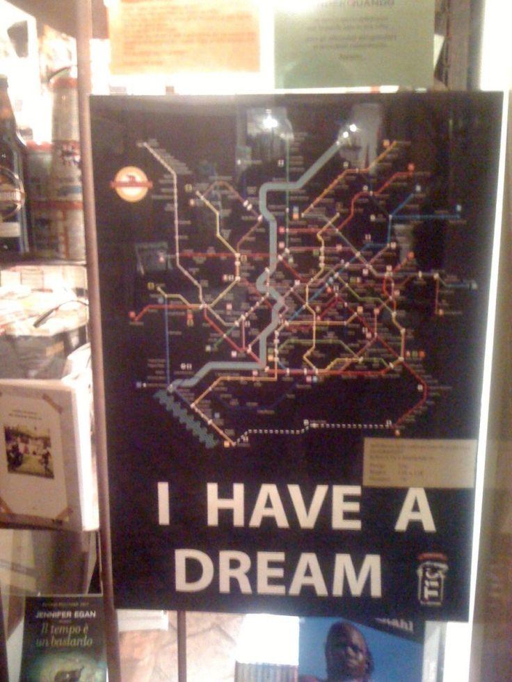 """Would you show me something on the map?""  L'ingenuità degli americani ad Altroquando..."