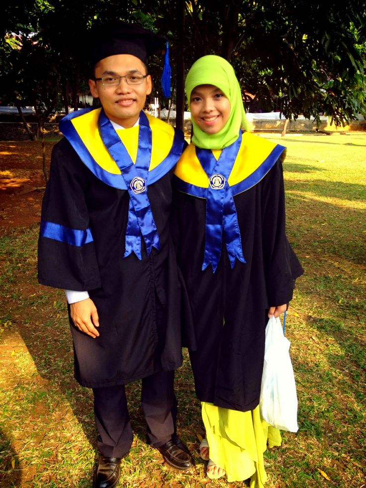 our graduation day! how i miss that day!