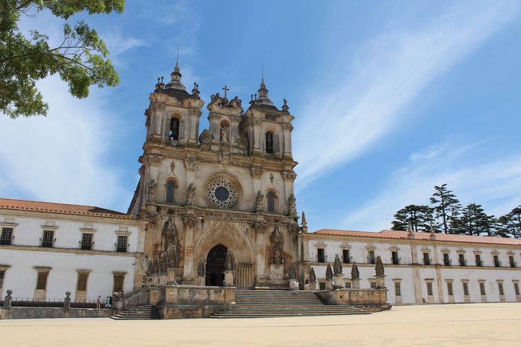Alcobaça-i kolostor