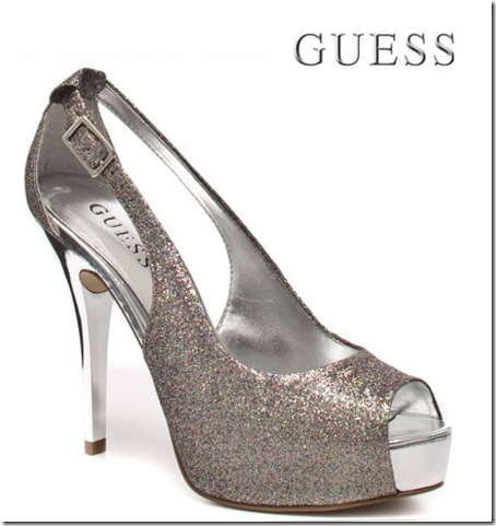 Guess Wedding Shoes