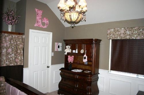 another brown nursery