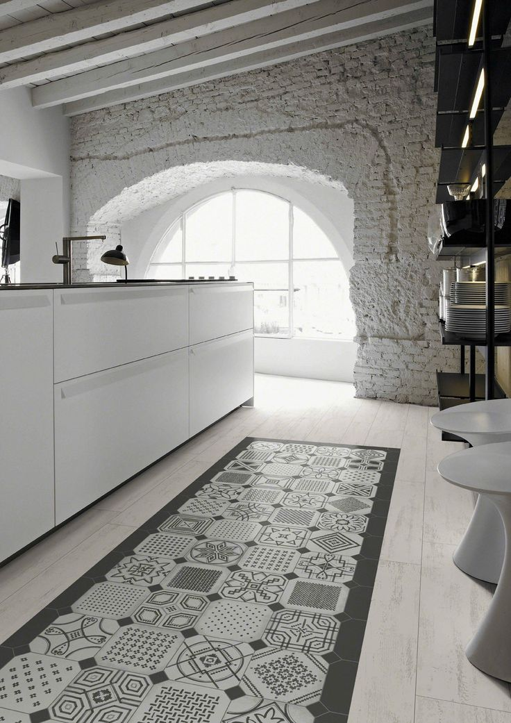 Vives presents Maison Boh�me, porcelain and white body tiles
