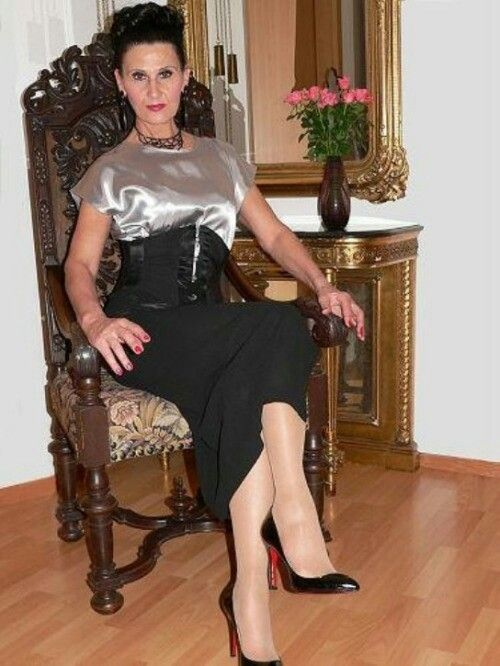 reife ladys domina wuppertal