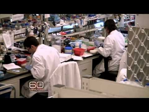 Craig Venter Interview • 60 Minutes • 2010 https://www.youtube.com/watch?v=J0rDFbrhjtI