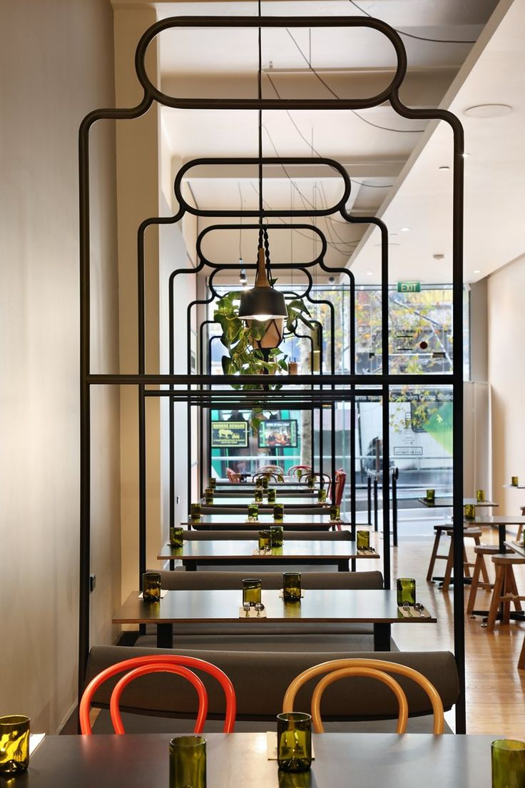 Pintoh, named after the Laos version of a tiffin or lunch box, is a glimpse into the food culture of Laos and Islan. Stepping out of Melbourne, one can find elements of this pintoh all around; from the custom lighting, to the steel frames around the...