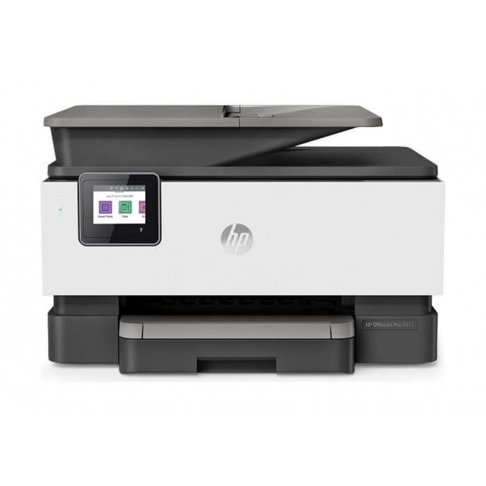Hp Officejet Pro 9013 Hp Officejet Pro 9013 All In One Printer Driver For Windows 10 8 7 8 1 64bit 32bit Softwar Hp Officejet Pro Hp Officejet Printer Driver