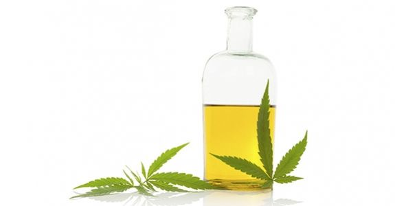 How To Make A Cannabis-Infused Massage Oil