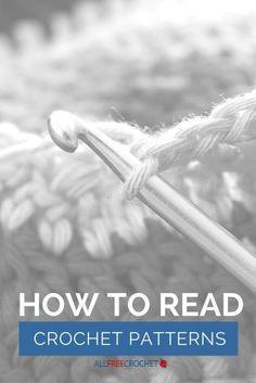 O guia para iniciantes para aprender como fazer crochê